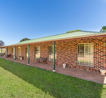 25 Castle Street, Molong