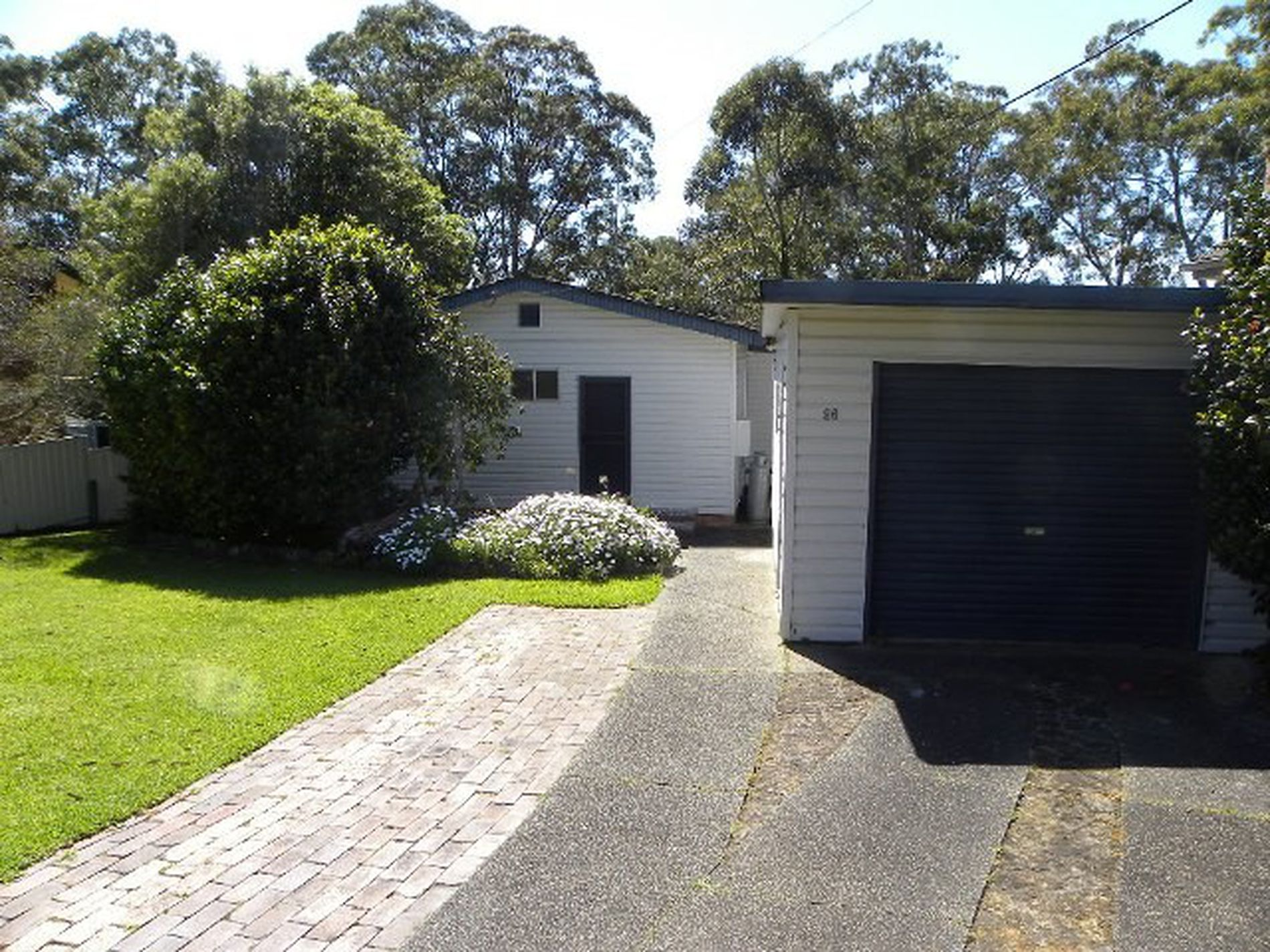 96 River Road, Sussex Inlet