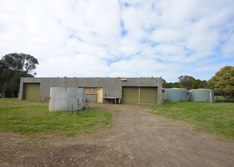 29 Madeira Packet Road, Portland