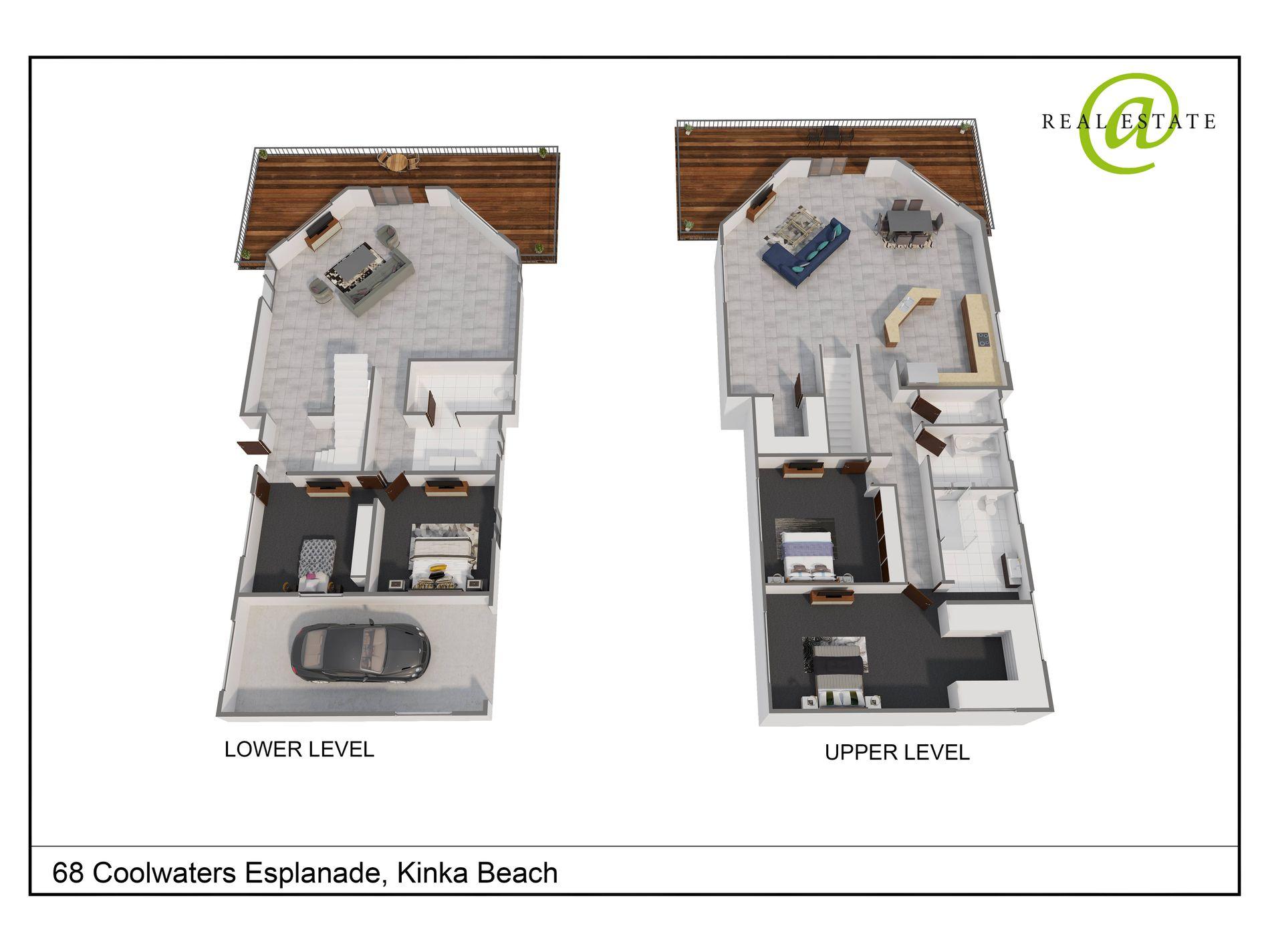68 Coolwaters Esplanade, Kinka Beach