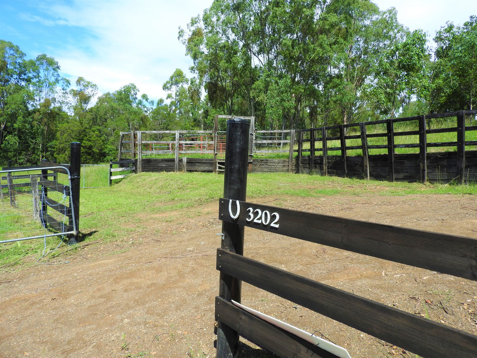 3202 The Bucketts Way, Krambach
