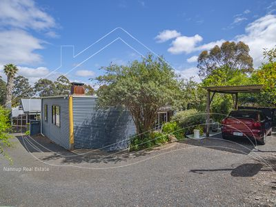 101 Warren Road, Nannup