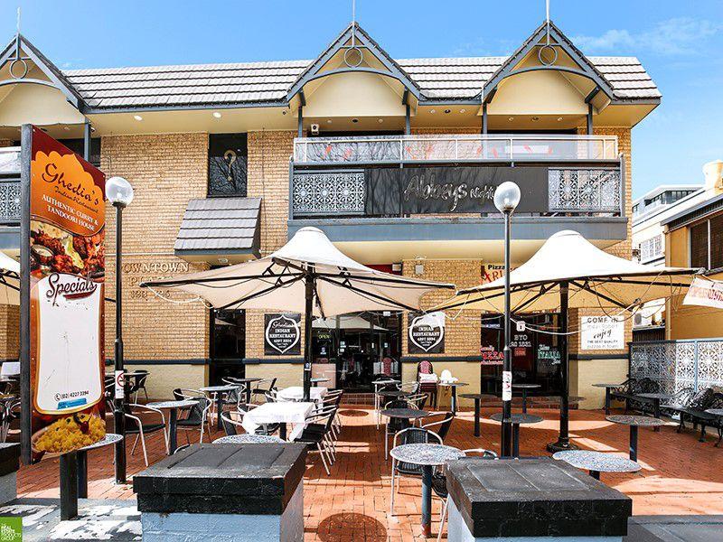 CBD Restaurant - GHEDIA
