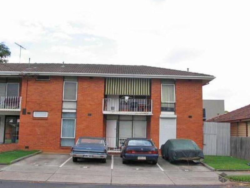 18 / 109 Creswick Street, Footscray