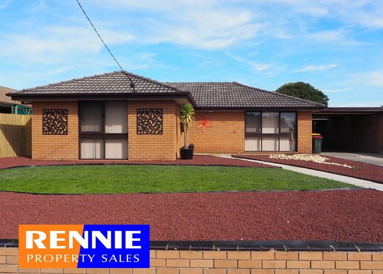 69 The Avenue, Morwell