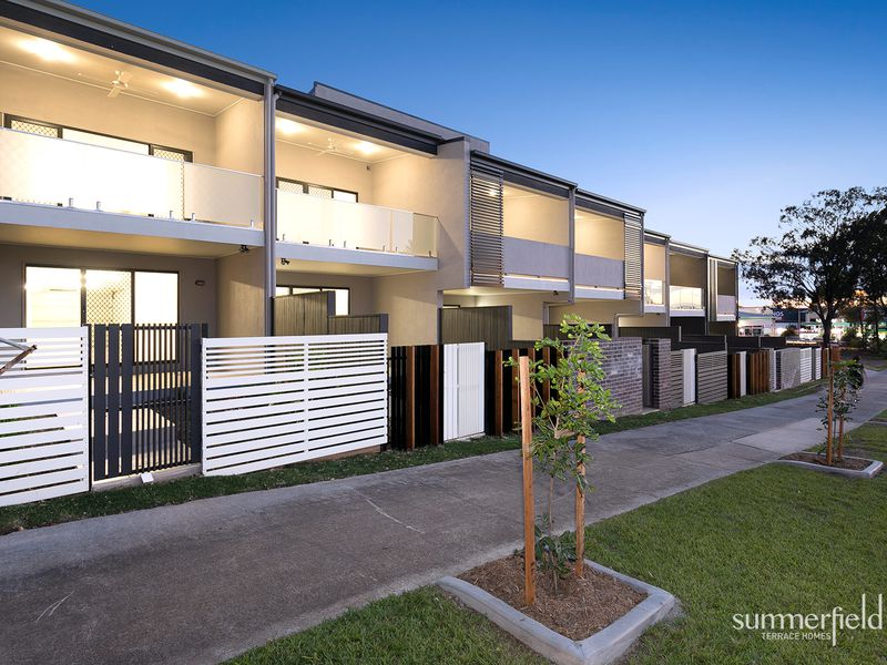 30 / 4 Lewis Place, Manly West