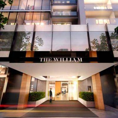 1607 / 199 William Street, Melbourne