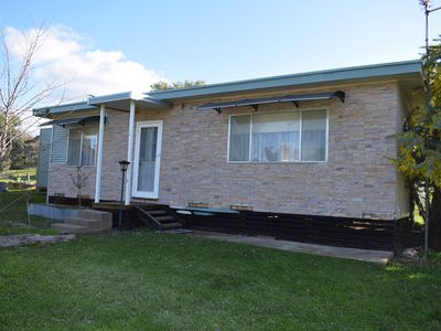 2454 Wedderburn-Dunolly Road, Rheola