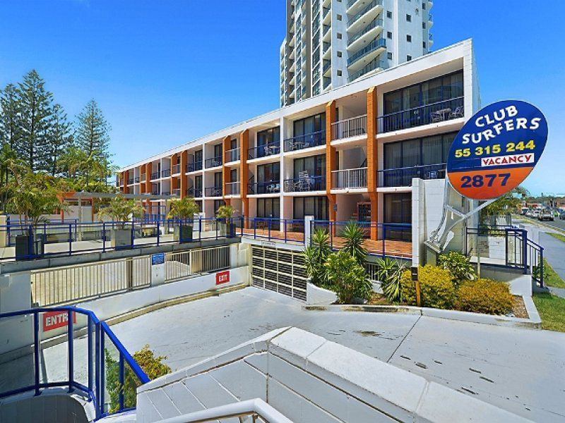 2877 Gold Coast Highway, Surfers Paradise