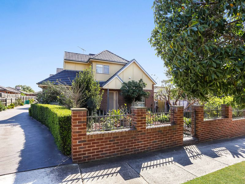 1 / 117 Northumberland Road, Pascoe Vale