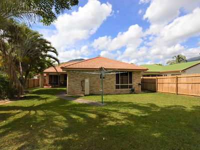 4 Obersky Close, Brinsmead