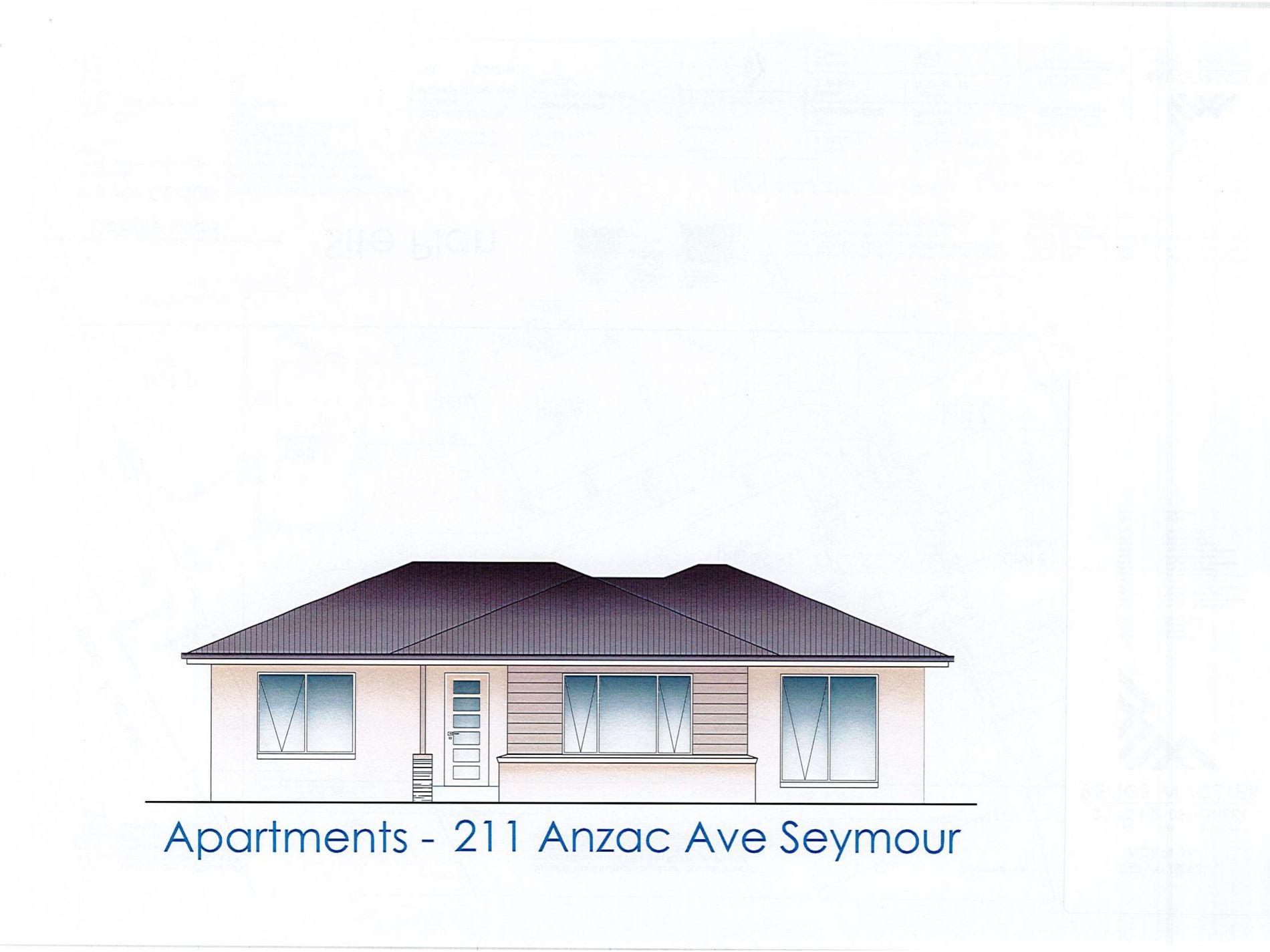 211 ANZAC AVENUE, Seymour