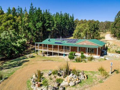 109 Cudgee Road, Mountain River