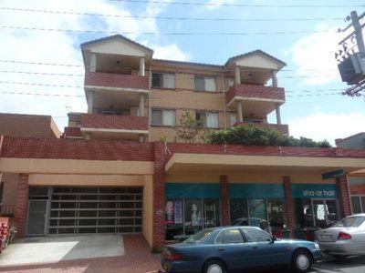 4 / 4-6 Victoria Street, Wollongong