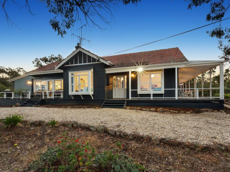 329 Costerfield-Redcastle Road, Heathcote