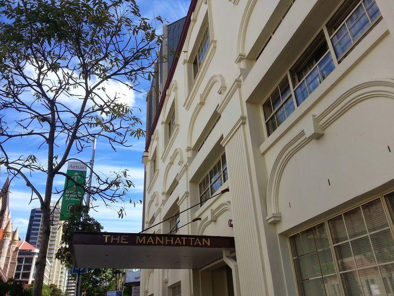 N / 436 Ann Street, Brisbane City