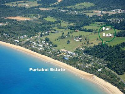 Lot 47, 47 Seagull Close, Mission Beach