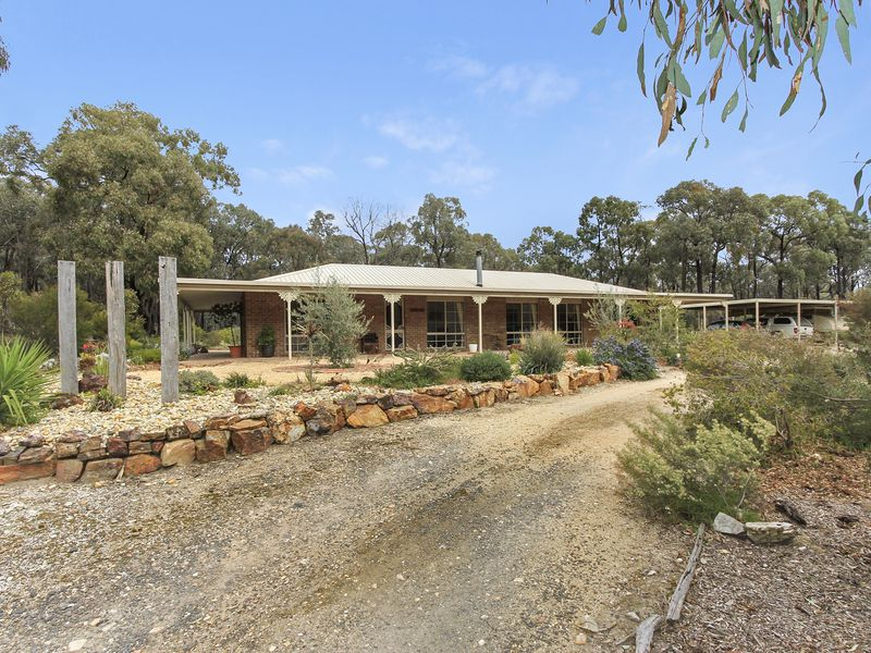 1028 Schoolhouse Lane, Heathcote