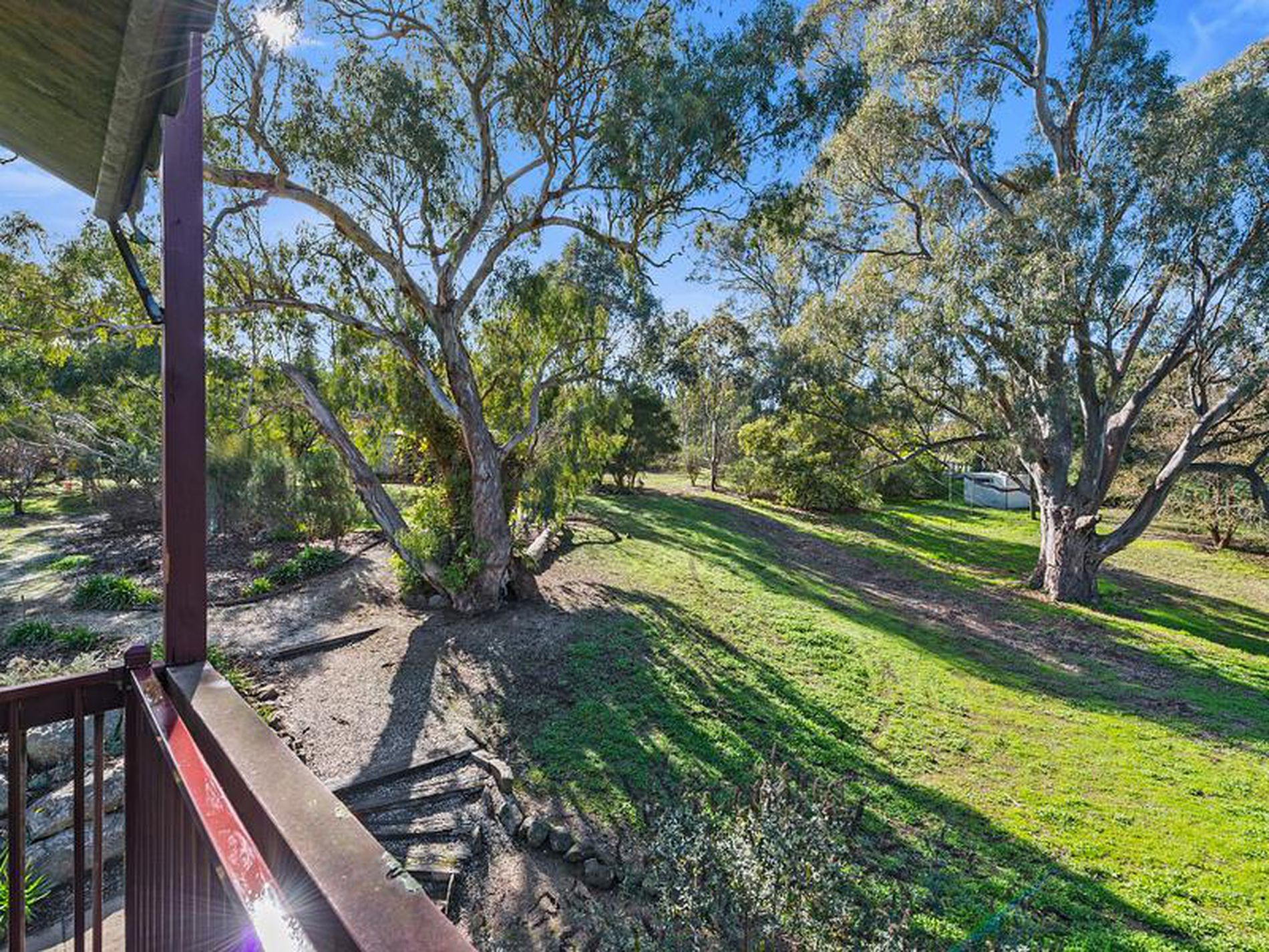 155 Yellow Box Road, Hilldene