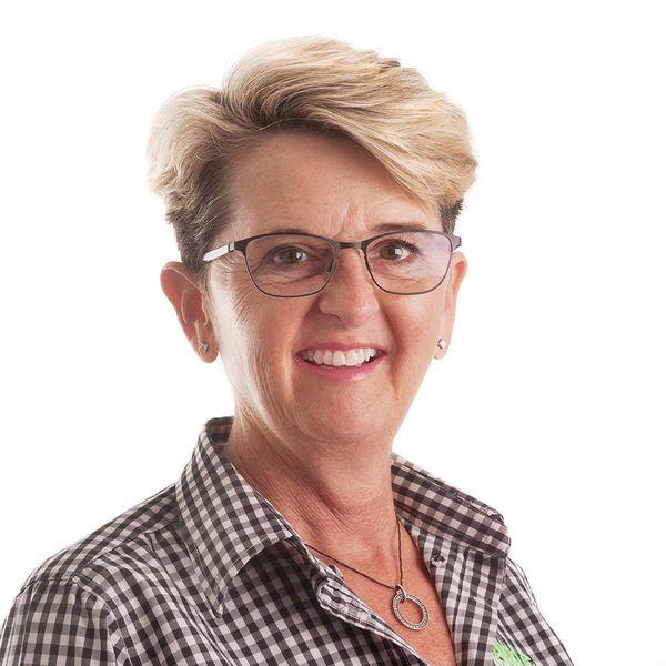 Teri Maguire