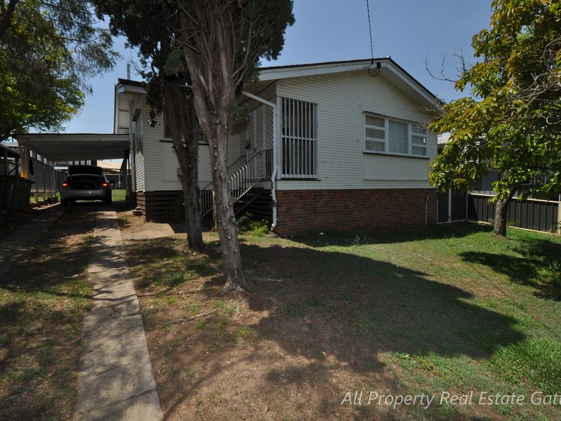 40 Whittle Street, Gatton