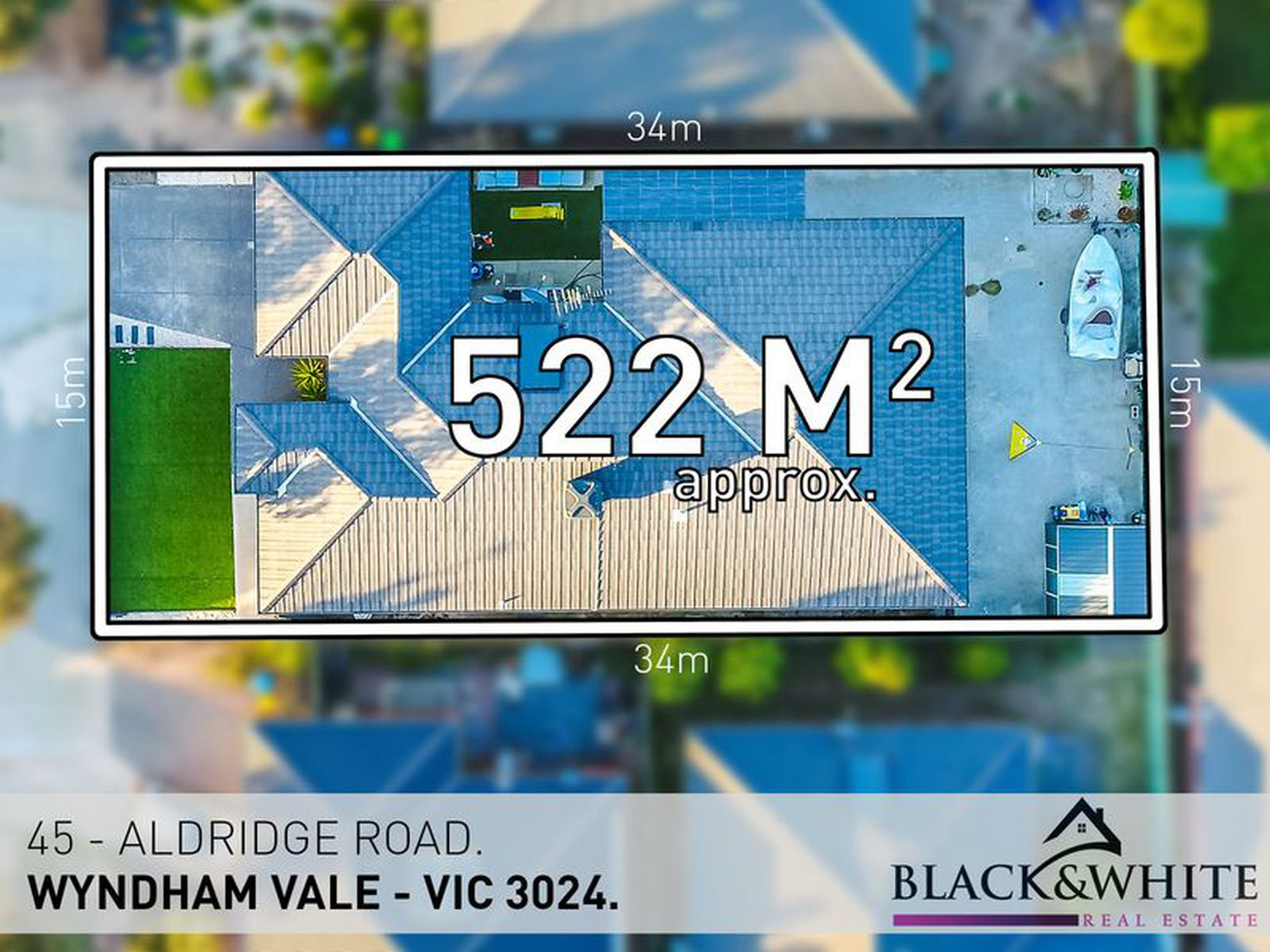 45 Aldridge Road, Wyndham Vale