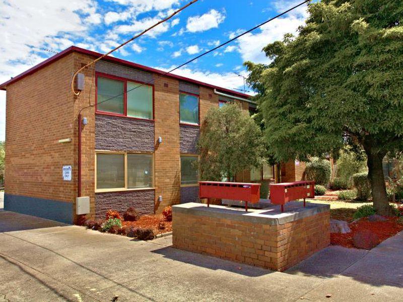 16/13 Ormond Road, West Footscray