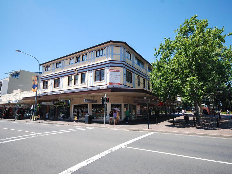 Shop 2 / 186 Church Street, Parramatta