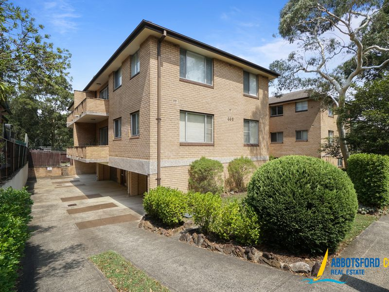 3 / 44 Henson Street, Summer Hill