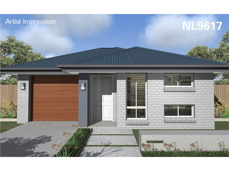 Lot 3, 45 Green Road, Park Ridge