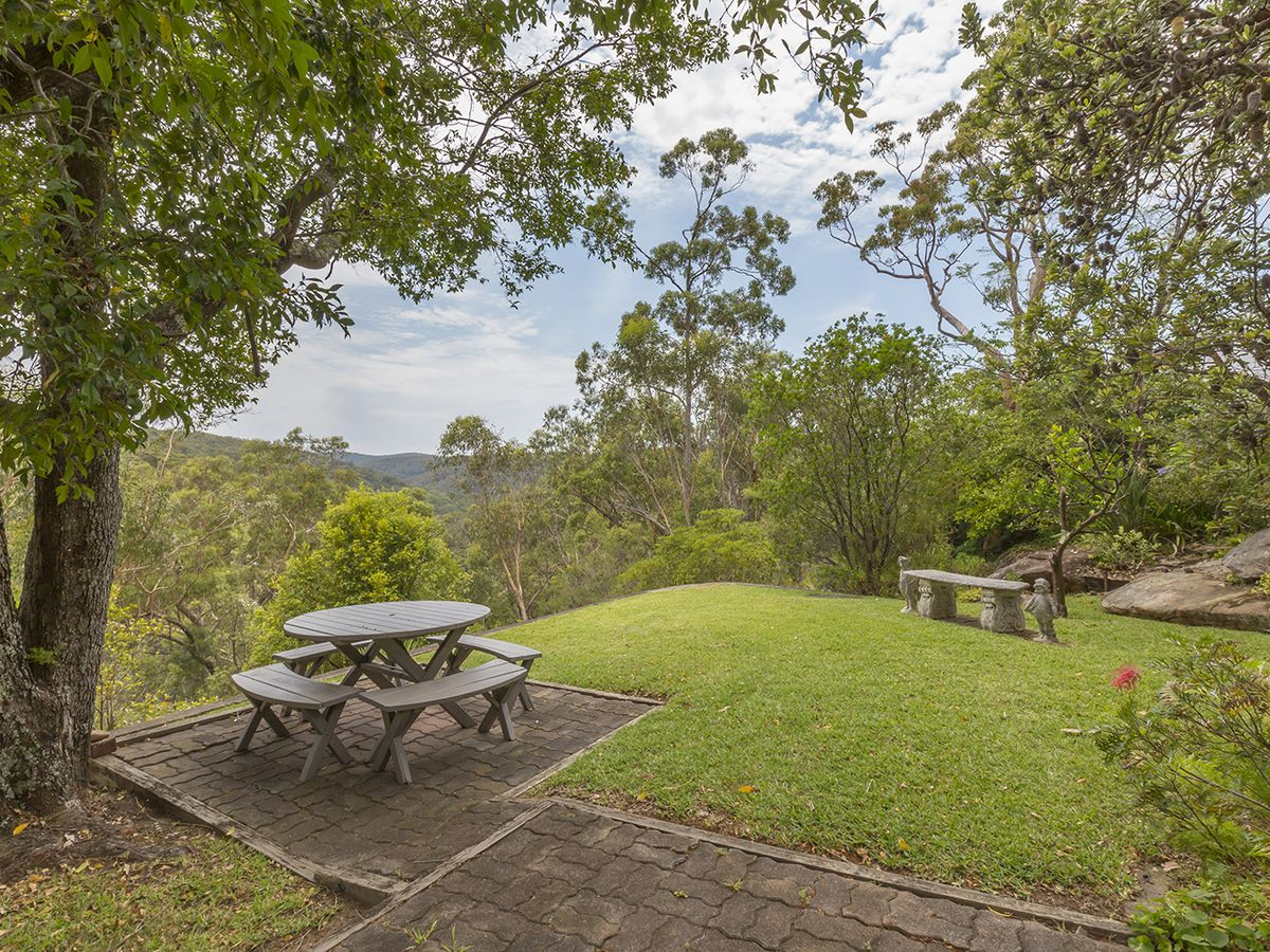 40 Meeks Crescent, Faulconbridge