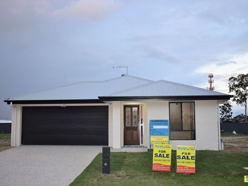 LOT 29 PINNACLE CIRCUIT, Heathwood