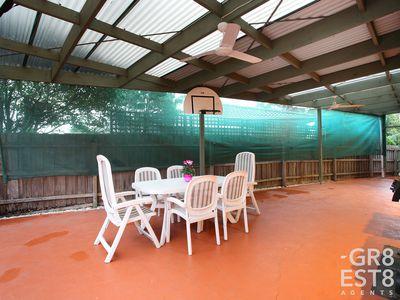 5 Burwood Court, Narre Warren