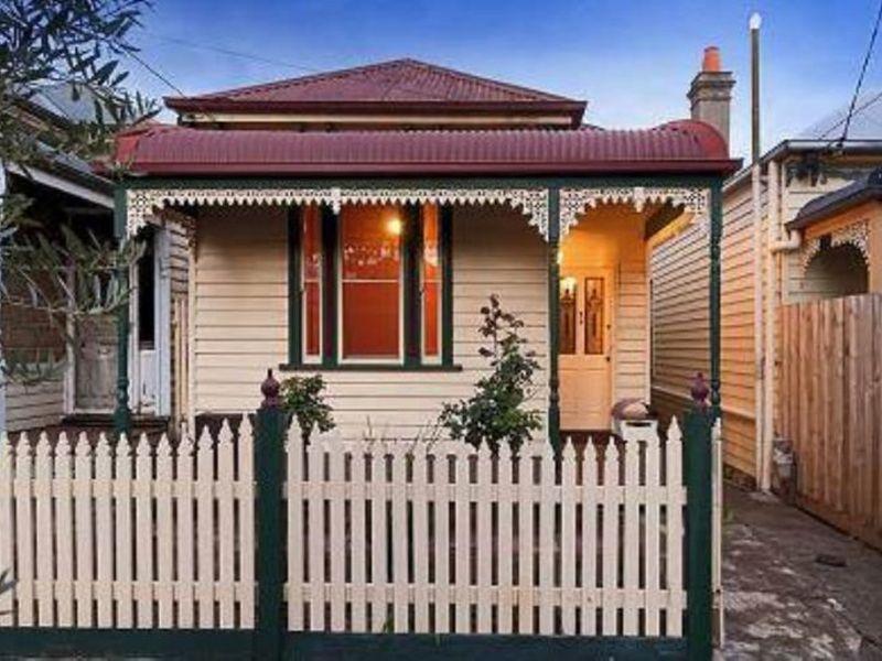 67 Macpherson Street, Footscray
