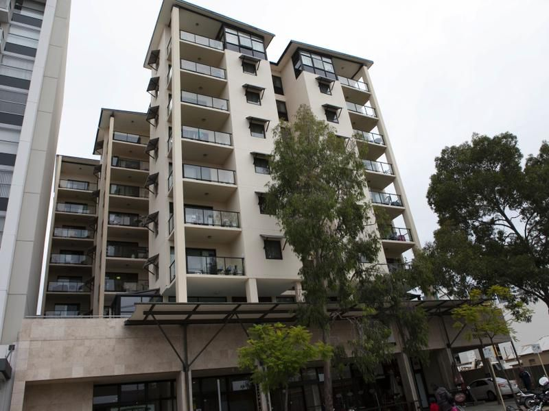 48 / 273 Hay Street, Perth
