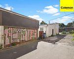 Garage / 4 Hercules St, Ashfield