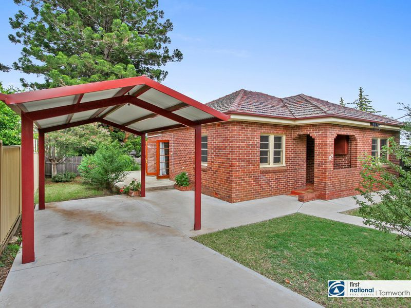 139 Carthage Street, Tamworth