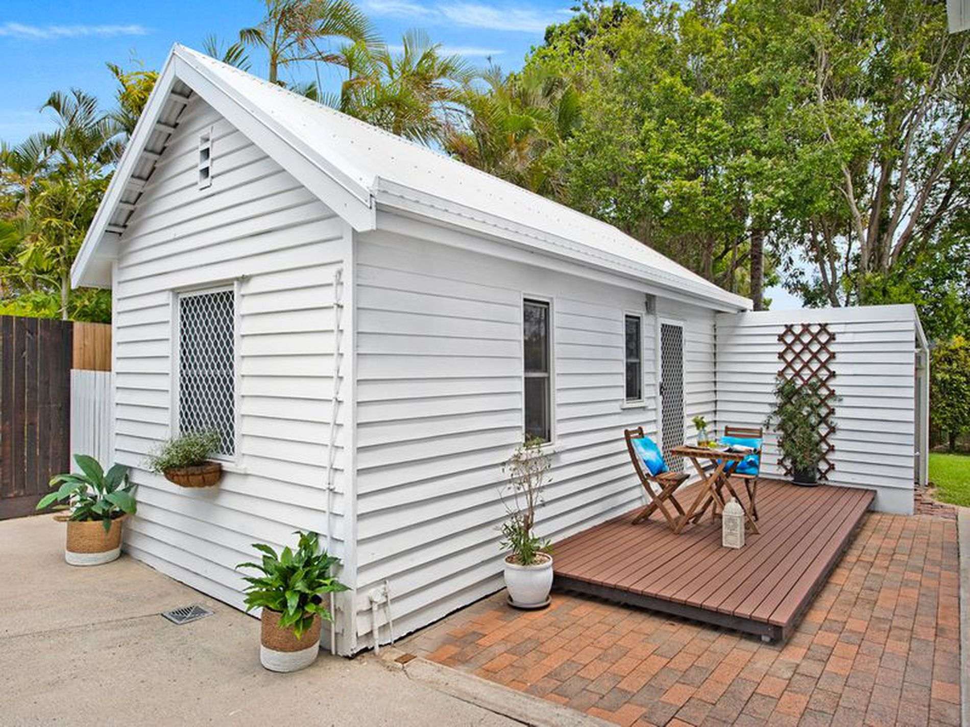 163 Manly Road, Manly West