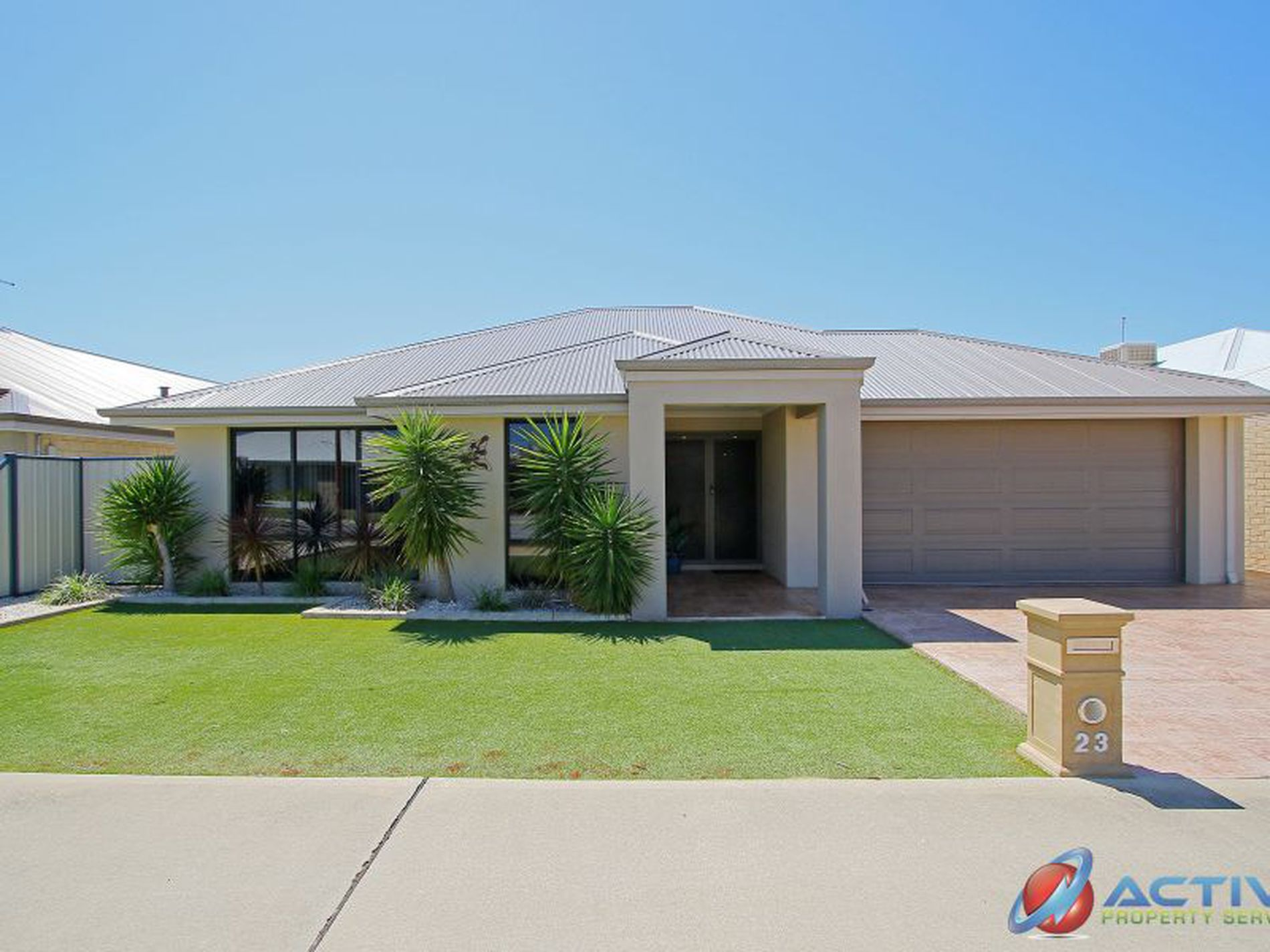 23 Newbridge Street, Meadow Springs