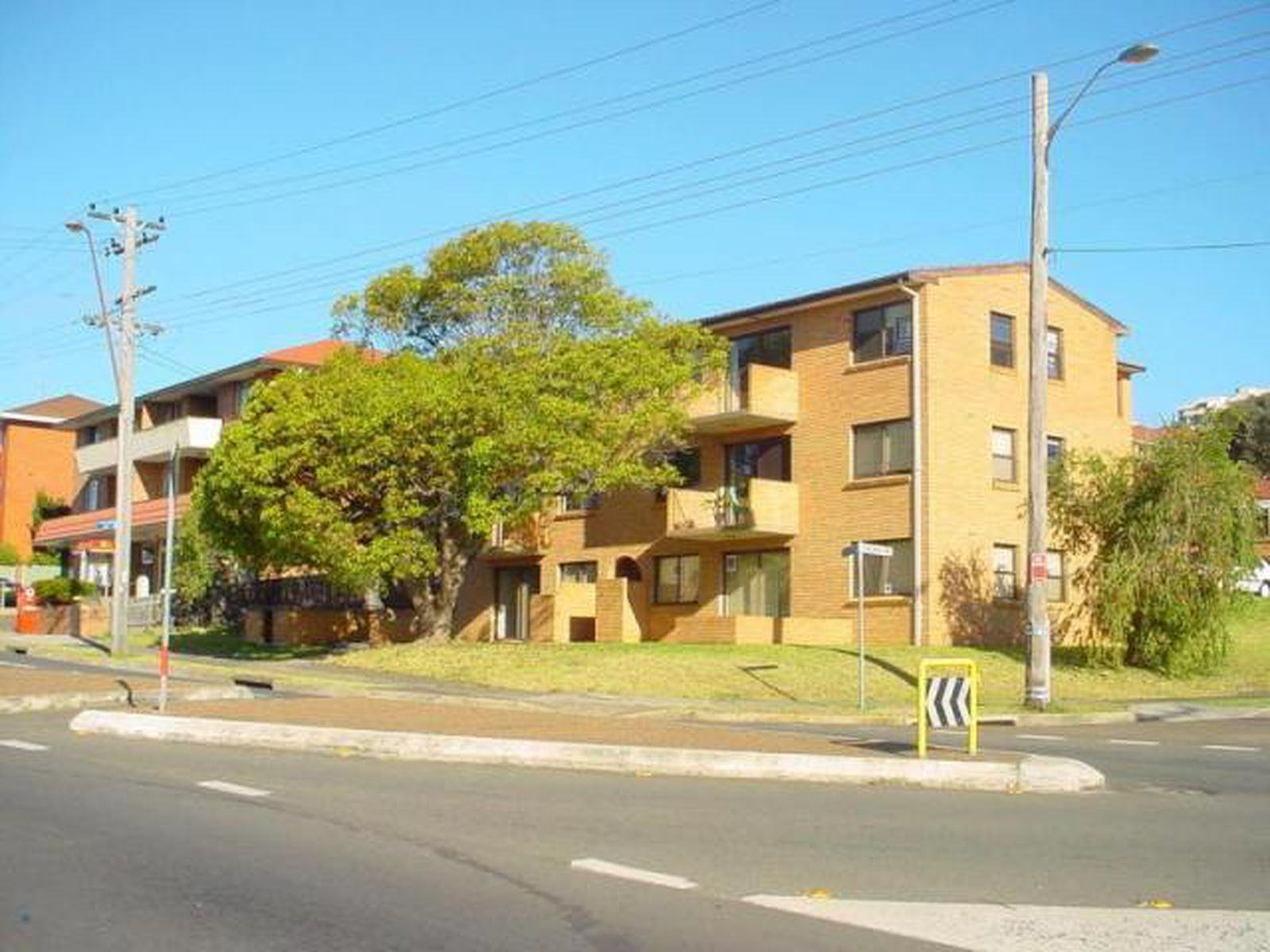 7 / 45 Bourke Street, North Wollongong