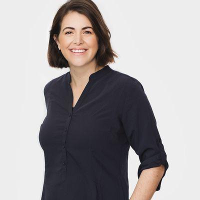 Gabby Ogilvie