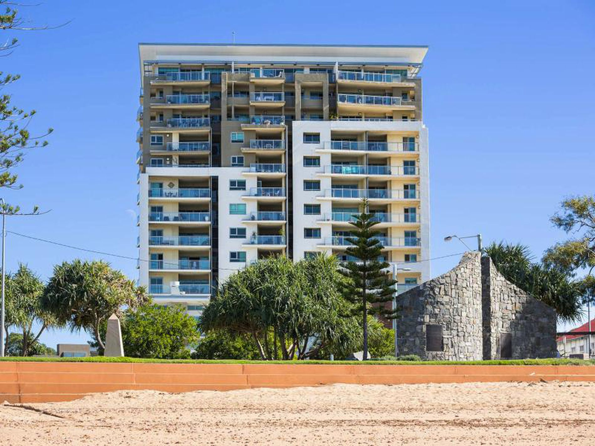 606 / 185 Redcliffe Pde, Redcliffe