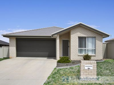 18A Warwick Road, Tamworth