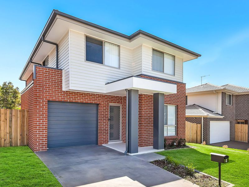 4 Hyde St, Schofields