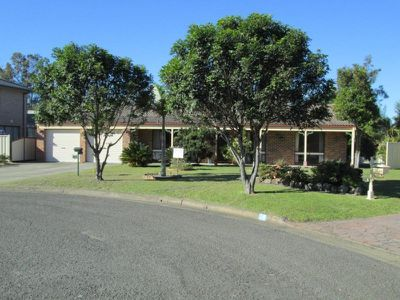 17 Ibis Place, Sussex Inlet