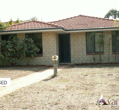 26 Alonso Street, Coolbellup