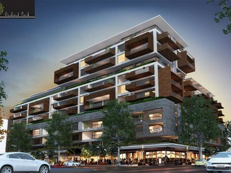 44 / A1-5 Gertrude Street, Wolli Creek