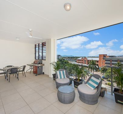 127 / 531 FLINDERS STREET, Townsville City