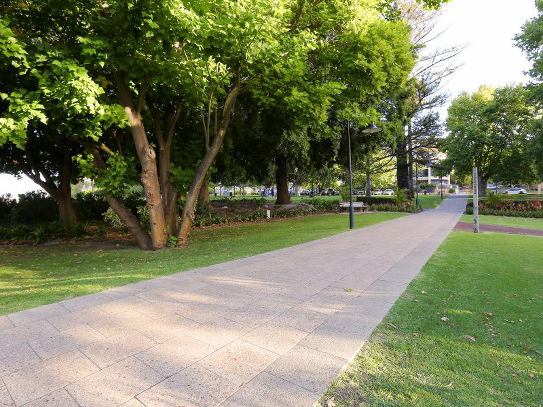 57 / 20 Royal Street, East Perth
