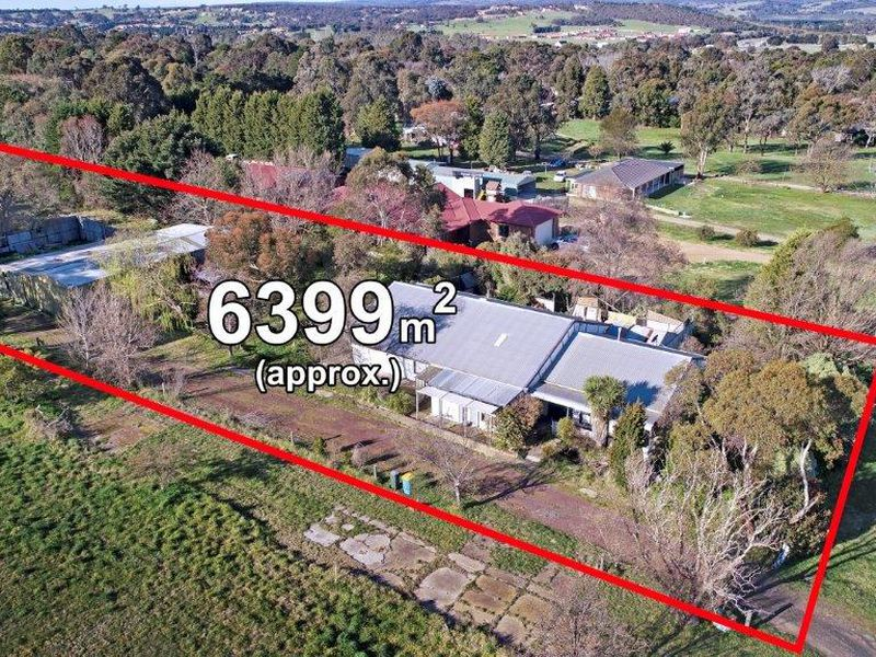 106 King Street., Wallan
